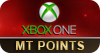 NBA 2K17 MT Points - Xbox One