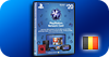 PSN Cards - BE
