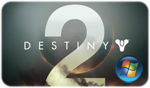 Destiny 2 Levelservice PC