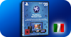 PSN Cards - IT