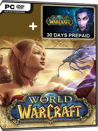 World_of_Warcraft__Key_EU