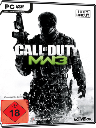 Call of Duty 8 - Modern Warfare 3 (Uncut) Screenshot