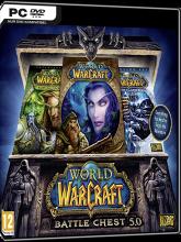 WoW Battle for Azeroth, World of Warcraft BfA - MMOGA