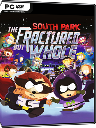 South Park - The Fractured but Whole Screenshot