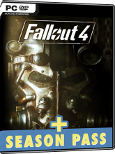 Buy Fallout 4 Game of the Year Edition - MMOGA