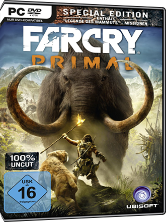 Far Cry Primal - Special Edition Screenshot