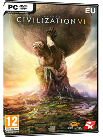 Civilization VI Screenshot