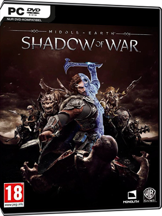 Middle-Earth Shadow of War Screenshot
