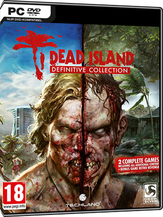 Dead Island  Mmoga