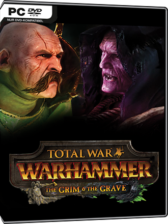 Total War Warhammer - The Grim and the Grave DLC Screenshot