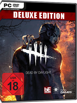 Dead by Daylight (Incl. Multiplayer & All DLC) Free Download