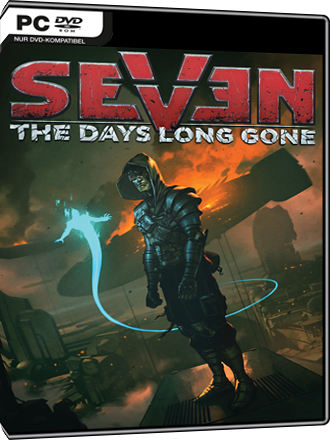 Seven - The Days Long Gone Screenshot
