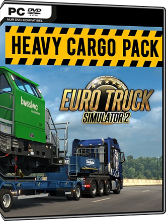 Euro truck simulator 2 heavy cargo dlc download | Heavy