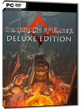 Guardians of ember patch fr