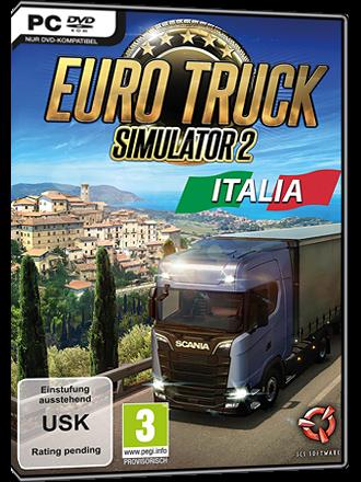 Euro Truck Simulator 2 - Italia DLC