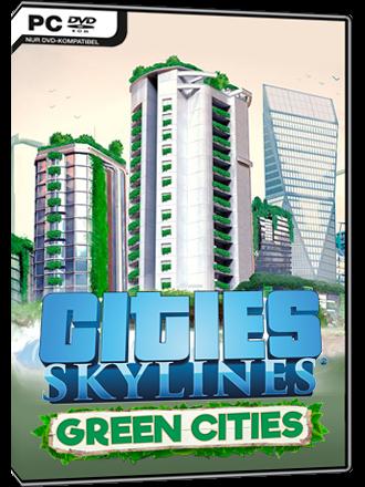 Cities skylines all dlc steam key