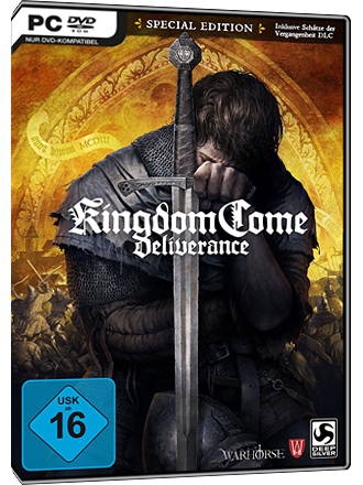Kingdom Come: Deliverance - Special Edition Screenshot