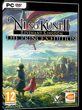 ni no kuni 2 editions comparison