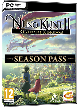 Ni No Kuni II Revenant Kingdom - Season Pass Screenshot