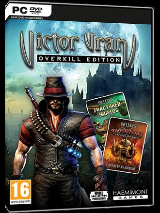 Victor_Vran__Overkill_Edition