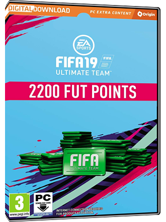 FIFA_19__2200_FUT_Points_PC