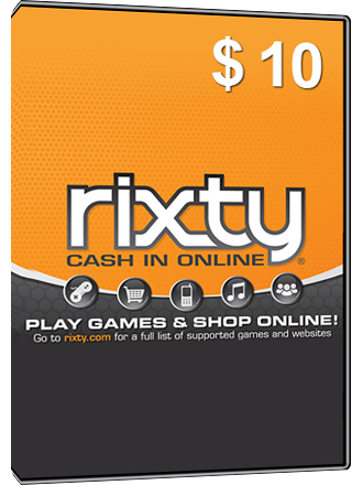 Rixty_Gift_Card_USD_10