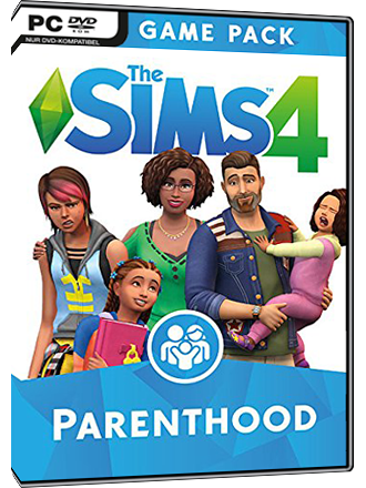 The_Sims_4__Parenthood_Addon