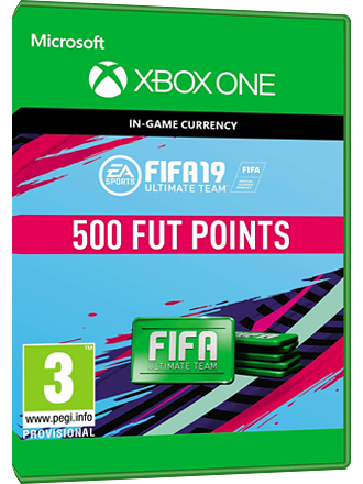 500_FIFA_Points__FIFA_19_Xbox_One