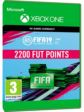 2200_FIFA_Points__FIFA_19_Xbox_One