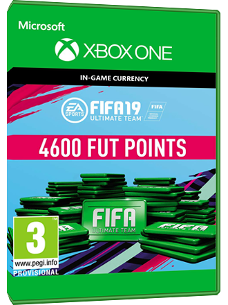 4600_FIFA_Points__FIFA_19_Xbox_One