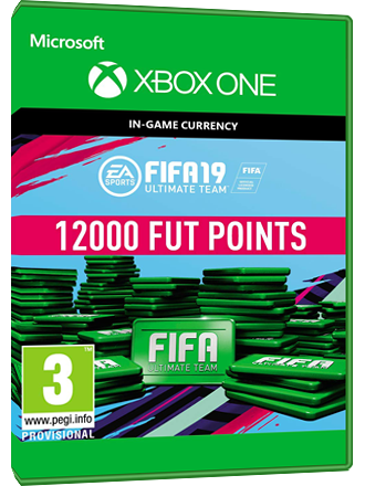 12000_FIFA_Points__FIFA_19_Xbox_One
