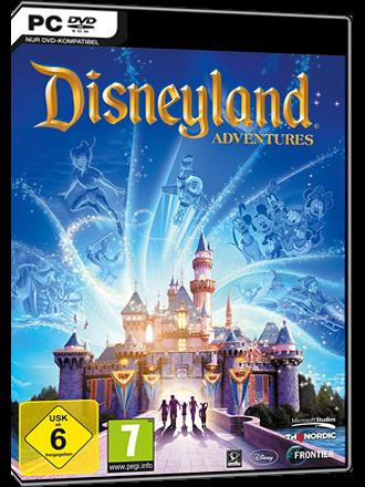 Disneyland_Adventures