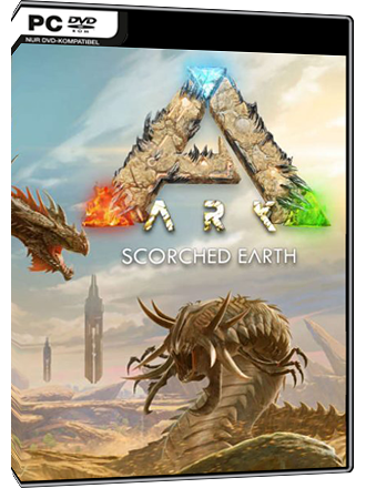 ARK_Survival_Evolved__Scorched_Earth_DLC