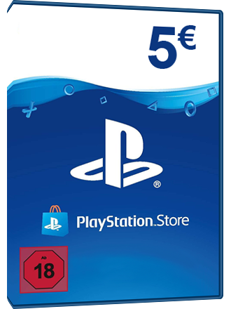 PSN_Card_5_Euro_Spain__Playstation_Network