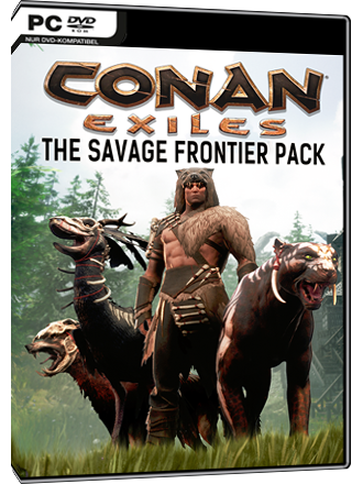 Conan Exiles - The Savage Frontier Pack (DLC)