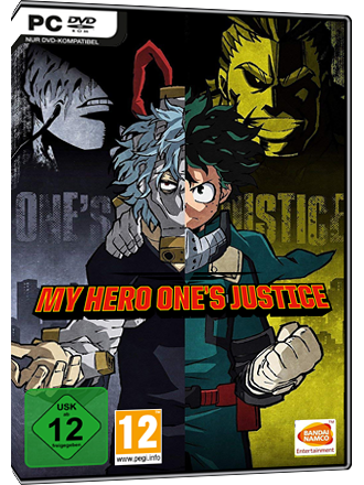My_Hero_Ones_Justice