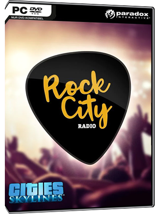 Cities_Skylines__Rock_City_Radio_DLC