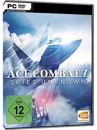 Ace Combat 7 - Skies Unknown Screenshot