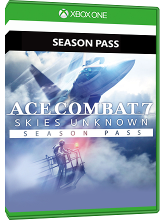 Ace Combat 7 Skies Unknown - Season Pass (Xbox One Download Code) Screenshot