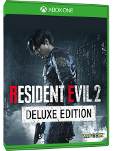 Resident Evil 2 Remake Xbox One Download Code Mmoga