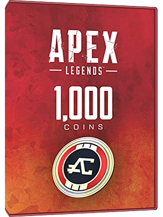 APEX Legends - 1000 Apex Coins Screenshot
