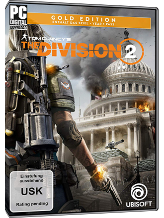 The Division 2 - Gold Edition Screenshot