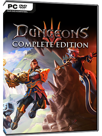 Dungeons 3 - Complete Edition Screenshot
