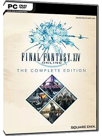Final Fantasy XIV Online - The Complete Edition