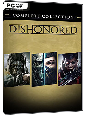 Dishonored - Complete Collection Screenshot