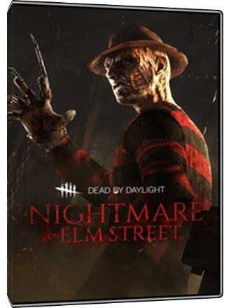 Dead By Daylight - A Nightmare on Elm Street (DLC) Screenshot