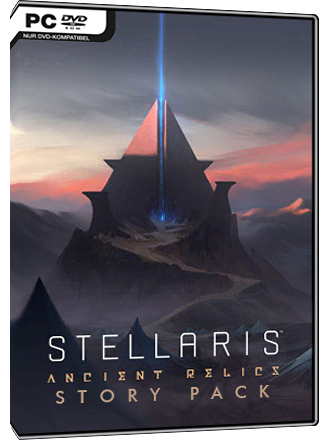 Stellaris - Ancient Relics Story Pack (DLC) Screenshot