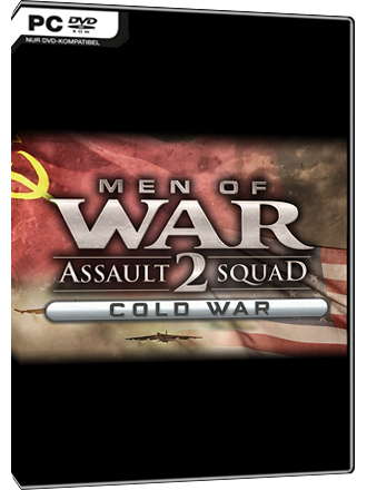 Men of War Assault Squad 2 - Cold War Screenshot