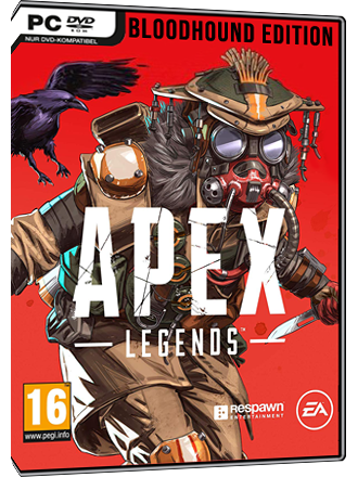 Apex Legends - Bloodhound Edition Screenshot