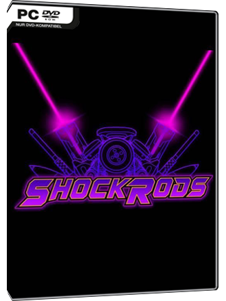 ShockRods Screenshot
